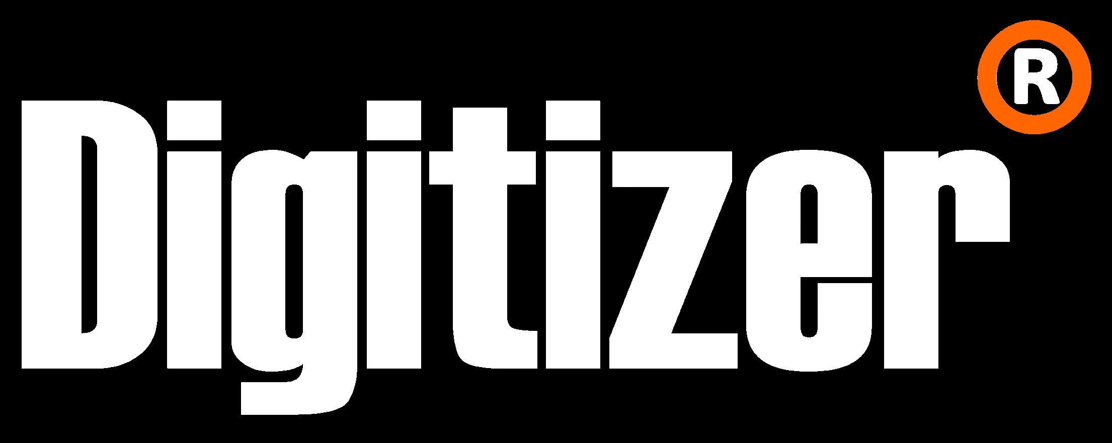Apps - Digitizer